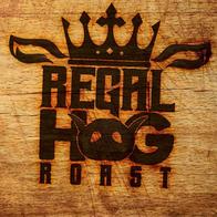 Regal Hog Roast Hog Roast