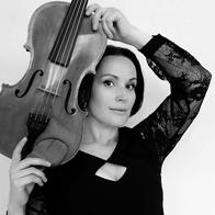 Vitalia Viola Violinist