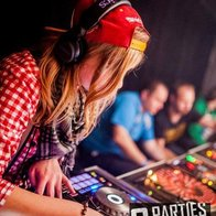 Djane Lana Wedding DJ