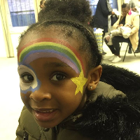 Poppin' Faces by Steph - Children Entertainment , London,  Face Painter, London
