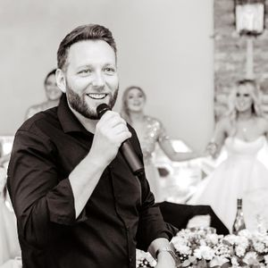 Craig Squance - Singer/Singing Waiter Wedding Singer