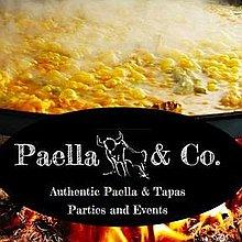Love Paella Paella Catering