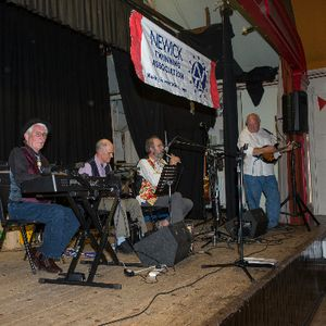 Newick Folk Live music band