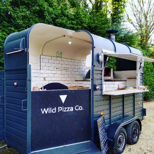 Wild Pizza Co. Street Food Catering