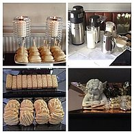 MissChef Afternoon Tea Catering