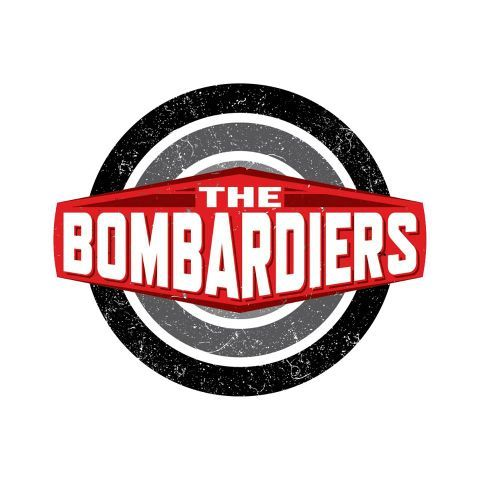 The Bombardiers Live music band