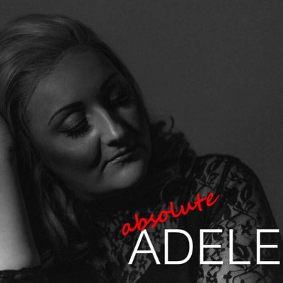 Absolute Adele/ Kathryn Hirons Tribute Band