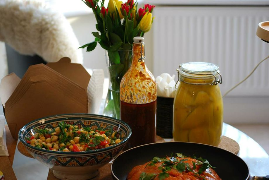 Harissa & Lemon - Catering  - London - Greater London photo