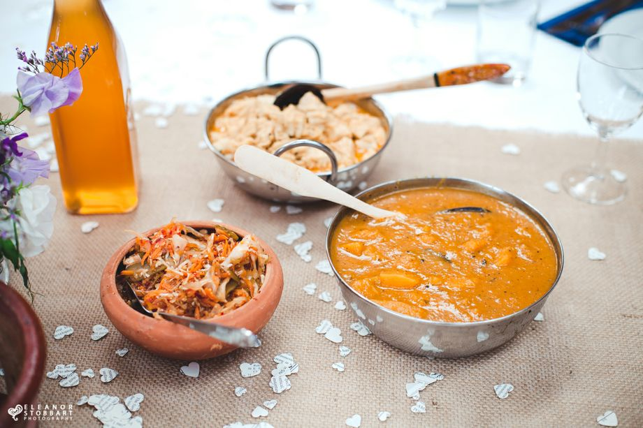 Ceylon Curry House - Catering  - Devon - Devon photo