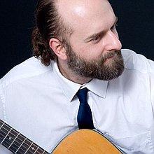 Nick Magson Solo Musician