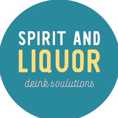 Spirit and Liquor Mobile Bar