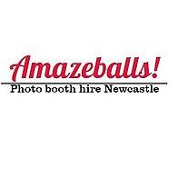 Amazeballs Photobooth Hire Photo Booth