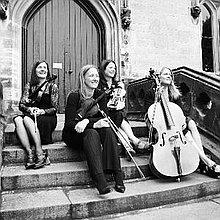 The Highgate String Quartet Ensemble