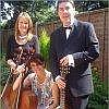 HMS Trio - Ambiance for hire String Quartet