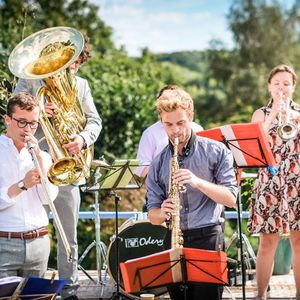 Shatterproof Brass - Live music band , London, Ensemble , London,  Function & Wedding Band, London Brass Ensemble, London Acoustic Band, London Festival Style Band, London