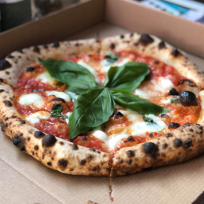 The 10 Best Pizza Vans In Lincolnshire For Hire Instant