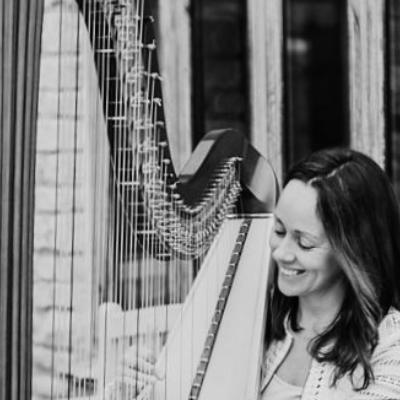 Amanda Whiting Harpist