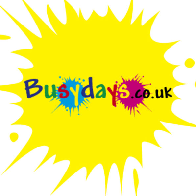 Busydays Balloon Twister