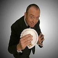 Tony Charles - It's Magic Time Table Magician