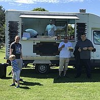 Bobbys Food Truck Catering