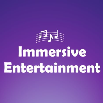 Immersive Entertainment DJ