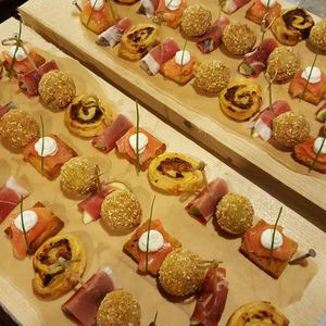 Tatners Catering & Events Private Party Catering