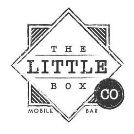 The Little Box Co Bar Staff