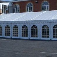 R  T Events Marquee & Tent