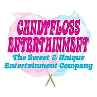 Candyfloss Entertainment Singer