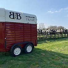 BBar19 Ltd Mobile Bar