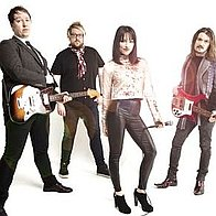The Shakers Rock Band