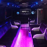 Ky`s Executive Travel Party Bus