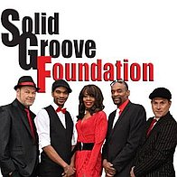 Solid Groove Foundation R&B Band