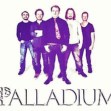 Palladium Heavy Metal Band