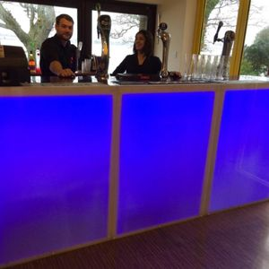 Free Mobile Bar Hire UK Mobile Bar