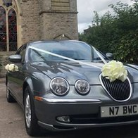 Bridal Wedding Cars Luxury Car