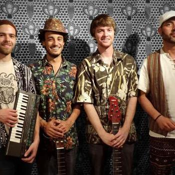 AfroSamba Latin & Salsa Band