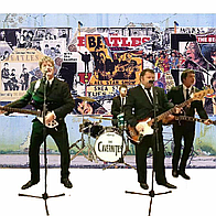 The Cavernites - Tribute to The Beatles The Touring Years Beatles Tribute Band