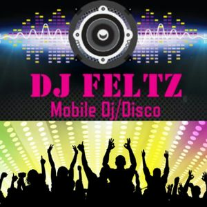 Mobile/Club DJ    (DJ Feltz) Club DJ
