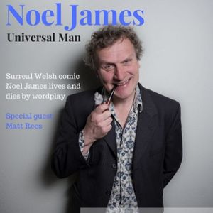 Noel James Comedian