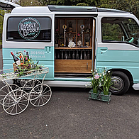 Dubbly Bubbly Mobile Bar
