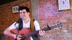 Martin Sean McConnell - Singer , Bristol, Solo Musician , Bristol,  Singing Guitarist, Bristol Wedding Singer, Bristol Guitarist, Bristol Live Solo Singer, Bristol Singer and a Guitarist, Bristol