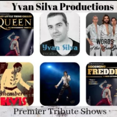 Yvan Silva Productions Pianist
