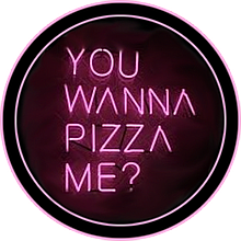 you want a pizza Me Street Food Catering