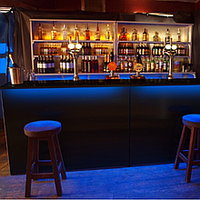 Barrer Ltd Cocktail Bar