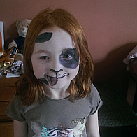 Marie Lou Face Painter Children Entertainment
