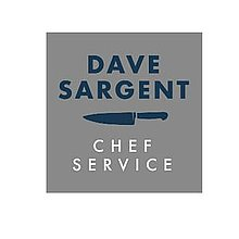 Dave Sargent Chef Service Dinner Party Catering