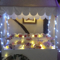 Sweets'n'Treats - Catering , Hook, Event planner , Hook, Event Equipment , Hook, Event Decorator , Hook,  Sweets and Candy Cart, Hook Projector and Screen, Hook Lighting Equipment, Hook Event planner, Hook PA, Hook