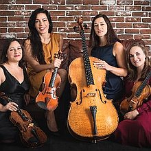 Accordi String Quartet & Trio String Quartet