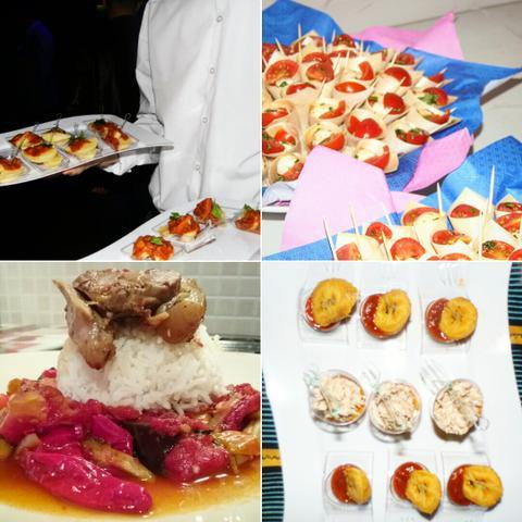 Truly Love Food Corporate Event Catering